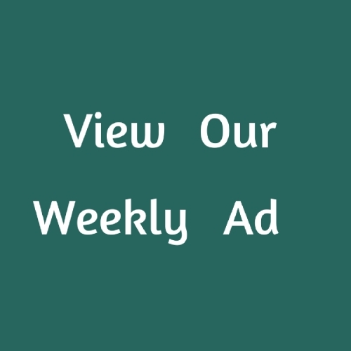 View Our Weekly Ad
