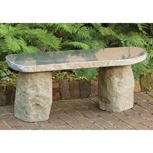 Granite Boulder Benches
