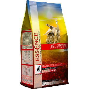 Treat Your Pet | Essence Air & Gamefowl Dry Cat Food