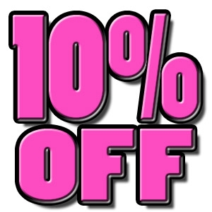 10% Off All Dental Hygiene Products