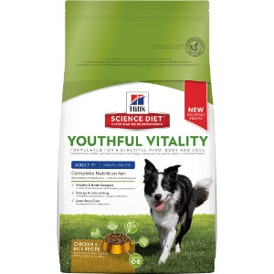 Hill's® Science Diet® Youthful Vitality