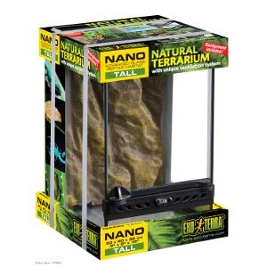 Exo Terra Glass Nano Terrarium