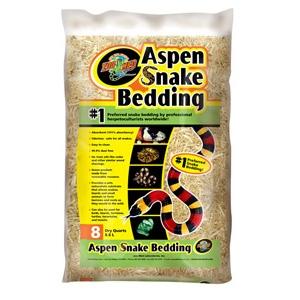 Aspen Snake Bedding- 4qt