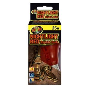 Nightlight Red™ Reptile Bulb- 60W