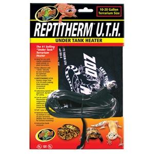 ReptiTherm® Under Tank Heater (U.T.H.)- 30-40 Gallon