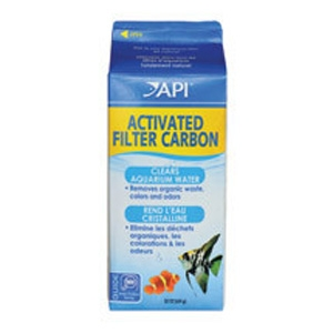 Actiavted Filter Carbon- 22oz