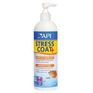 Stress Coat- 8oz