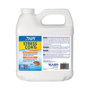 Stress Coat- Pint
