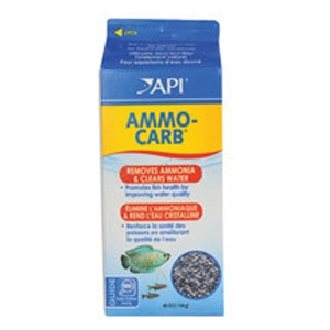 Ammo-Carb- 1/2 Gallon