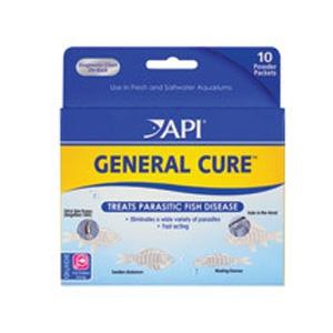 General Cure ™Powder