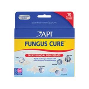 Fungus Cure™ Powder