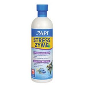 Stress Zyme®-8oz