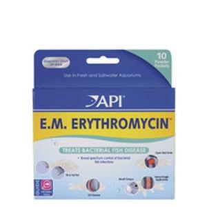 E.M. Erythromycin™ Powder