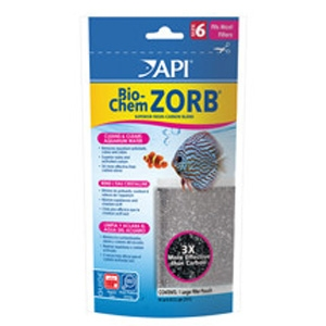 Bio-Chem Zorb® Pouch- Size 6