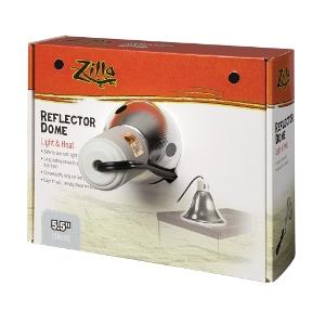 Silver Reflector Domes- 5.5