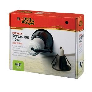 Premium Reflector Domes- 5.5