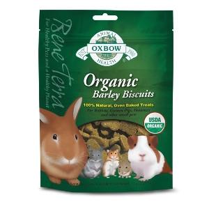 Organic Barley Biscuits