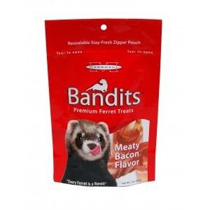 Bandits™ Ferret Treats Bacon