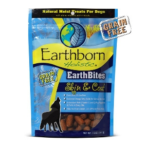 EarthBites™ Skin & Coat