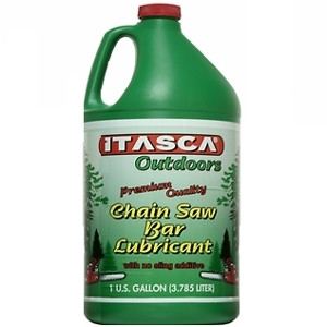 Itasca® Premium Bar and Chain Oil