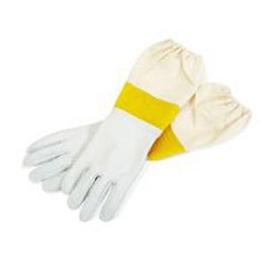 Little Giant® Goatskin Gloves- Large