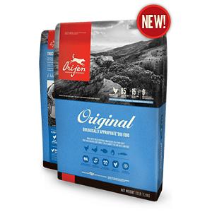 Orijen Original Dry Dog Food 25lb