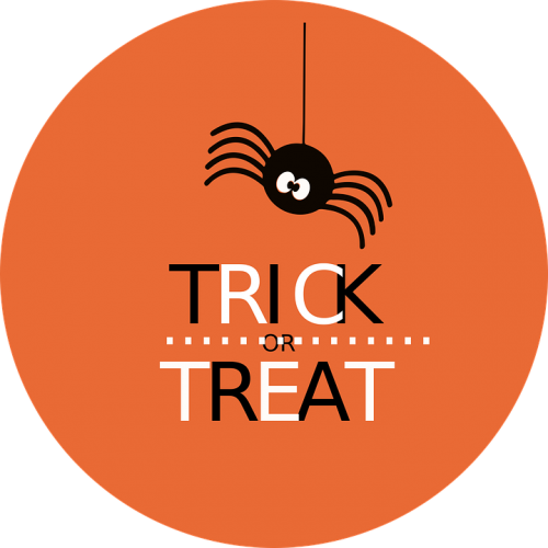Trick-or-Treat With Agway!