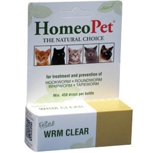 Feline Worm Clear