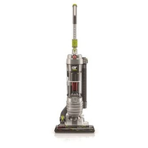 WindTunnel Air Bagless Upright Vacuum