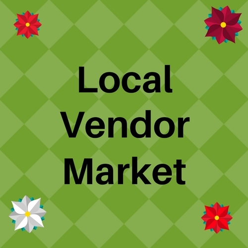 Local Holiday Vendor Market