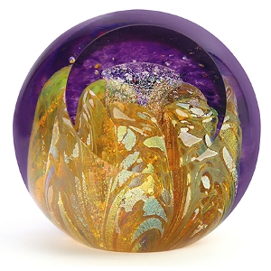 Celestial Pillars of Creation Paperweight, 3