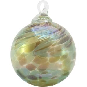 Camo Ornament