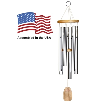 Star-Spangled Banner Windchimes
