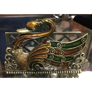Card Holder by Welforth