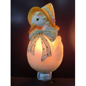 Mama Goose Nightlights