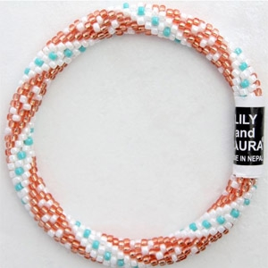 Lily and Laura® Go Your Own Way Bracelet