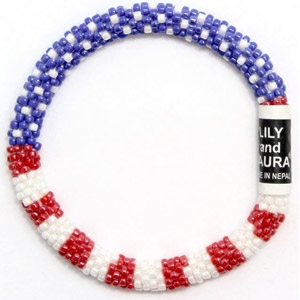 Lily and Laura® United We Stand Bracelet
