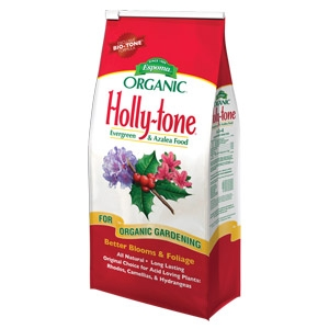 Holly-Tone® Fertilizer 4-3-4