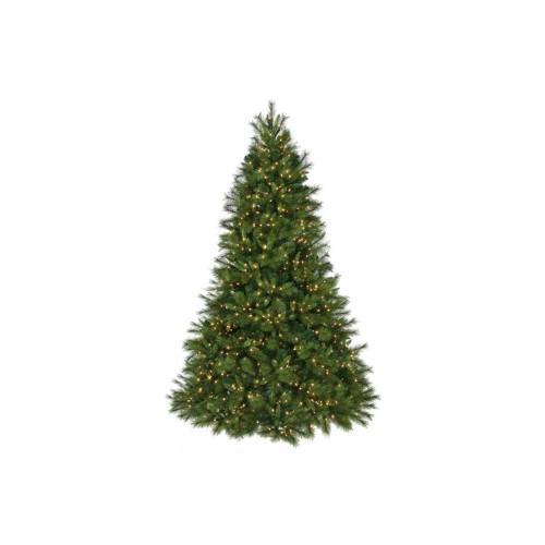 Belgium Mix Dual Lite Artificial Christmas Tree