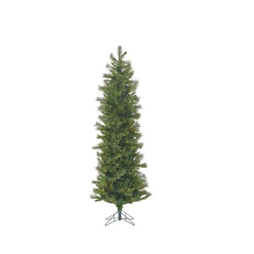 Belgium Pencil Mix Artificial Christmas Tree