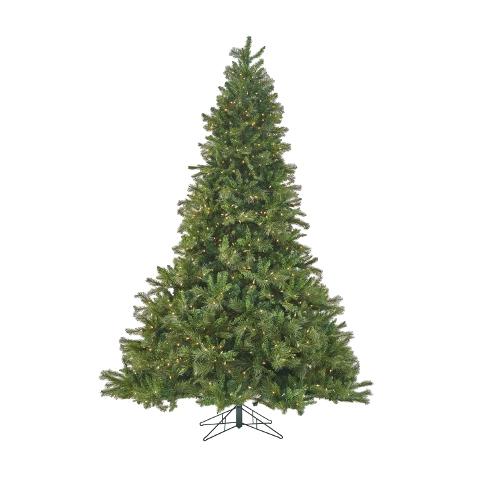 Deluxe Belgium Mix Artificial Christmas Tree