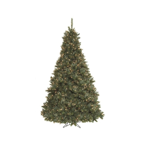 Canterbury Pine Artificial Christmas Tree
