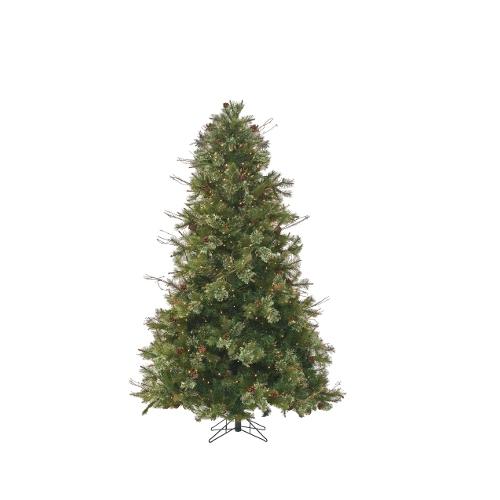 Foxboro Pine Artificial Christmas Tree