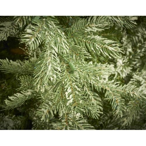 Frosted Stowe Artificial Christmas Tree