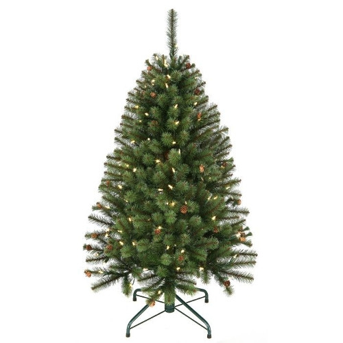 Sherwood Forest Artificial Christmas Tree