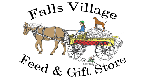 Falls Village Feed & Gift Store Logo
