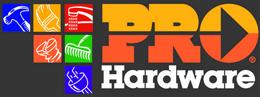 pro hardware logo