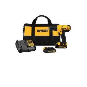 DeWalt 20 Volt Drill Driver