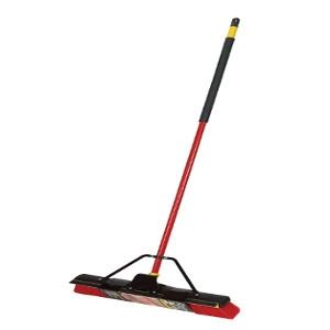 Quickie Push Broom