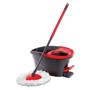 O-Cedar Easy Wring Wet Mop Kit